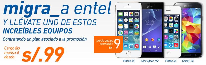 iphone libre peru